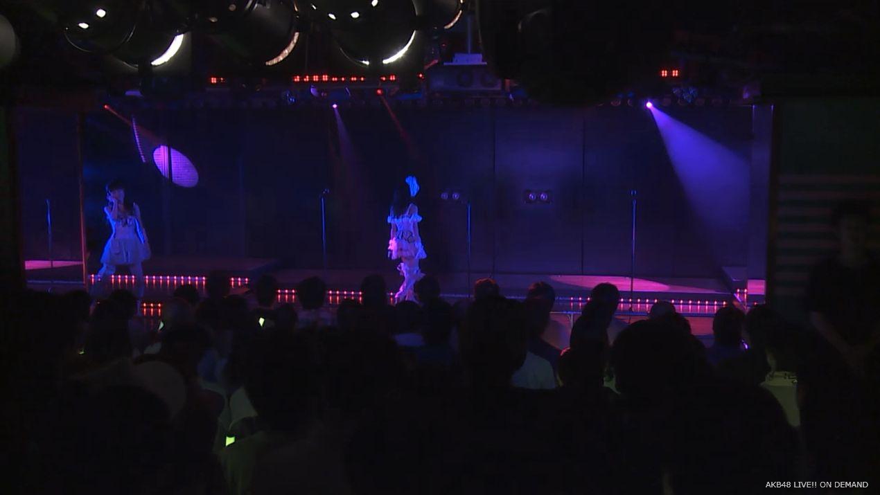AKB48向井地美音 チーム4公演 残念少女 20140731 (65)
