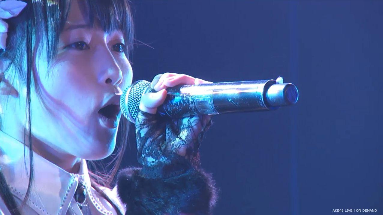 チーム8劇場公演 「あなたとクリスマスイブ」 左伴彩佳 岡部麟 (15)