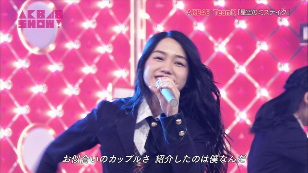 AKB48SHOW チームK 星空のミステイク 20140816 (10)_R