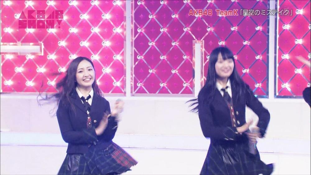 AKB48SHOW チームK 星空のミステイク 20140816 (4)_R