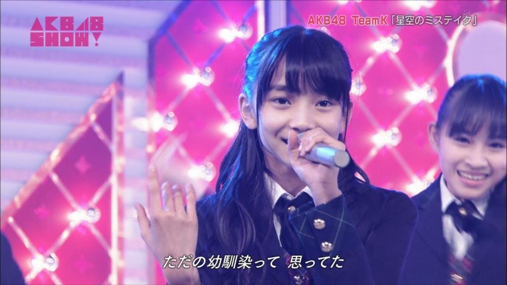 AKB48SHOW チームK 星空のミステイク 20140816 (35)_R