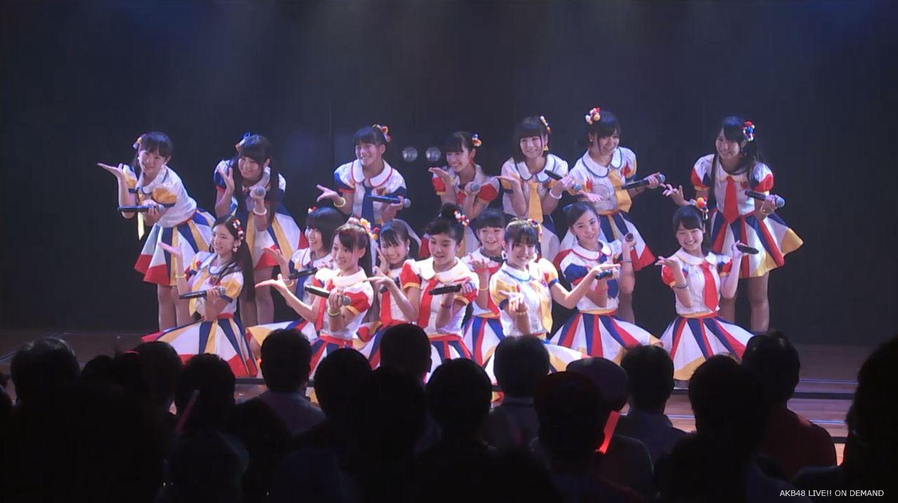 AKB48チーム8 ラブラドール・レトリバー 20140805 (14)