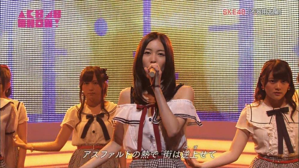 AKB48SHOW SKE48不器用太陽 20140816 (21)_R