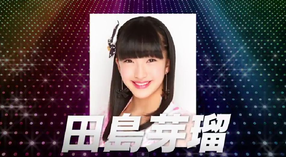 HKT48 4thシングル選抜決定 (6)