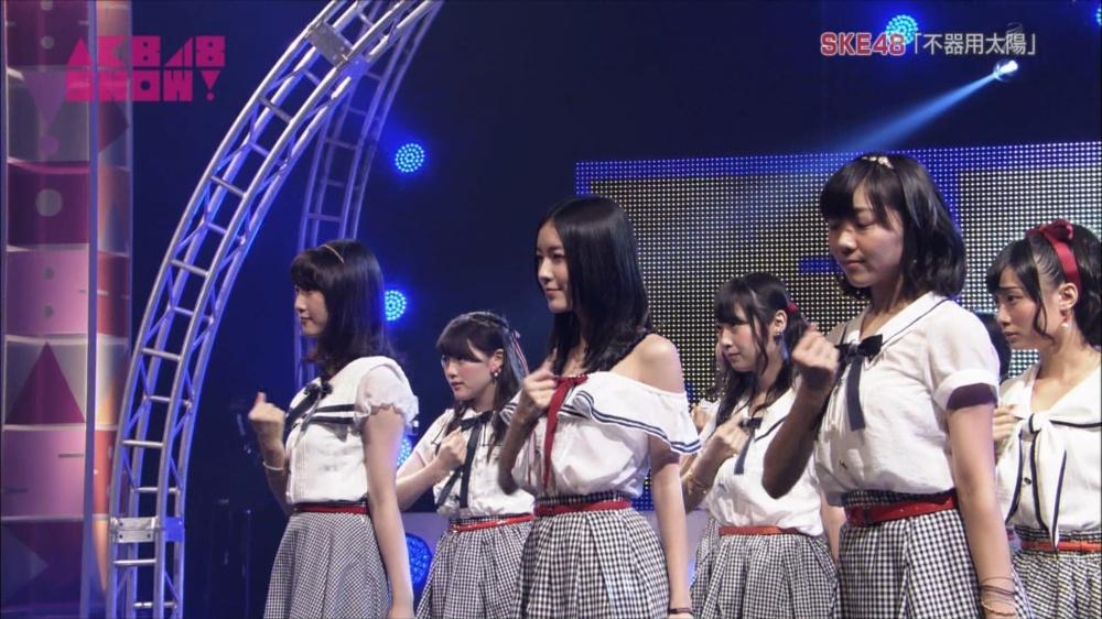 AKB48SHOW SKE48不器用太陽 20140816 (98)_R