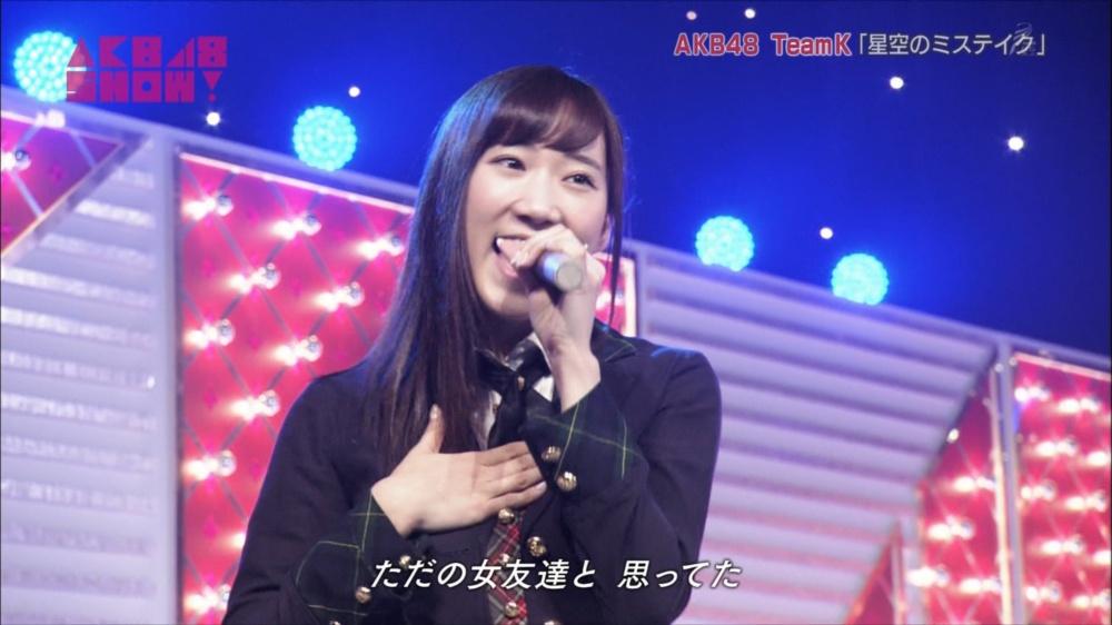 AKB48SHOW チームK 星空のミステイク 20140816 (13)_R