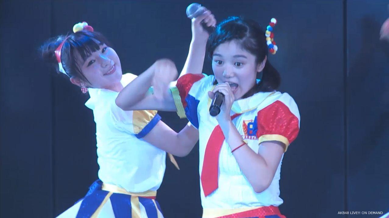 AKB48チーム8劇場公演 「47の素敵な街へ」 (11)