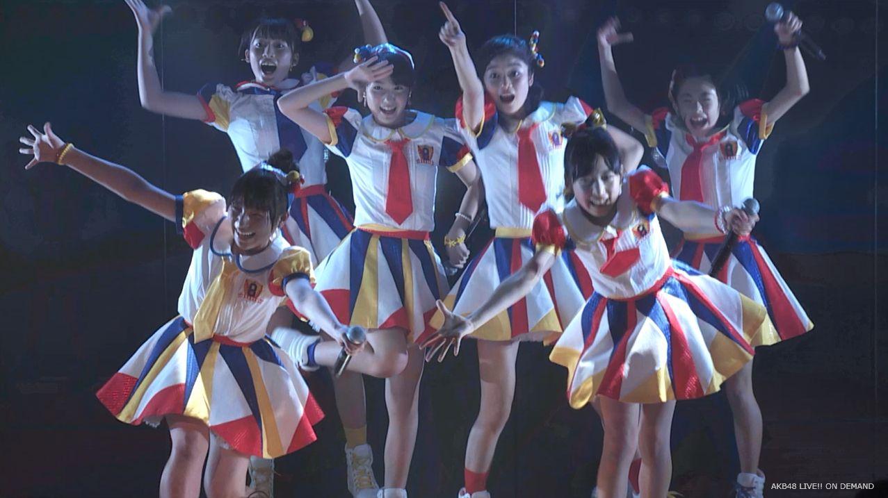 AKB48チーム8劇場公演 「47の素敵な街へ」 (2)