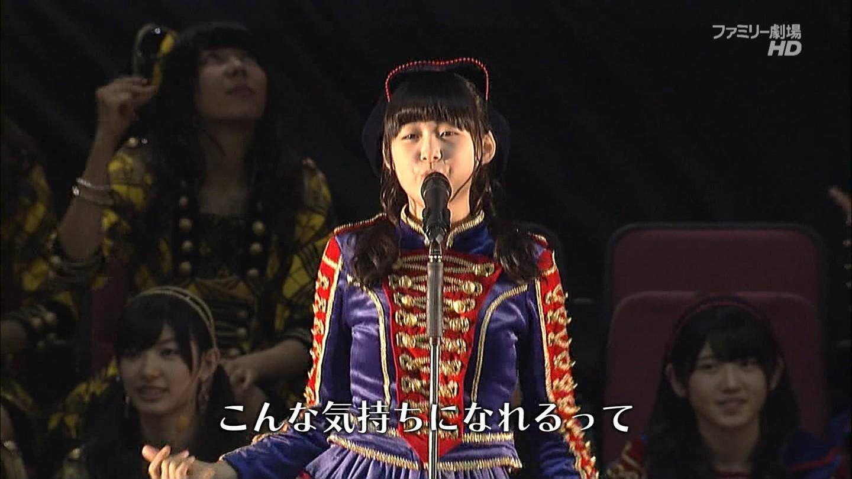 ヘビーローテーション 向井地美音&込山榛香&達家真姫宝 (5)