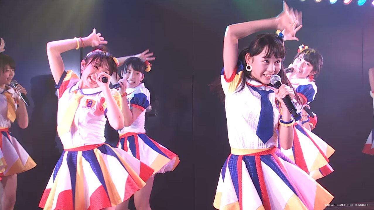 AKB48チーム8劇場公演 「47の素敵な街へ」 (17)