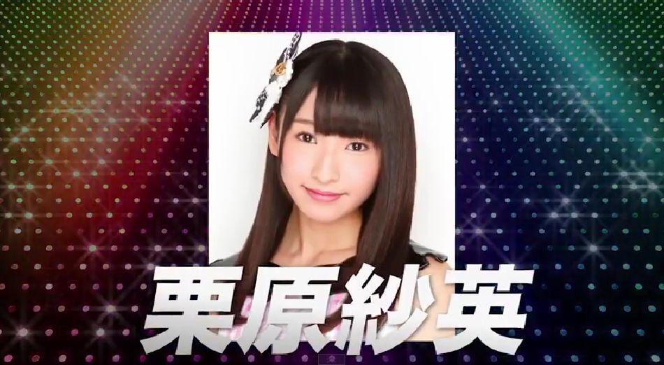 HKT48 4thシングル選抜決定 (3)