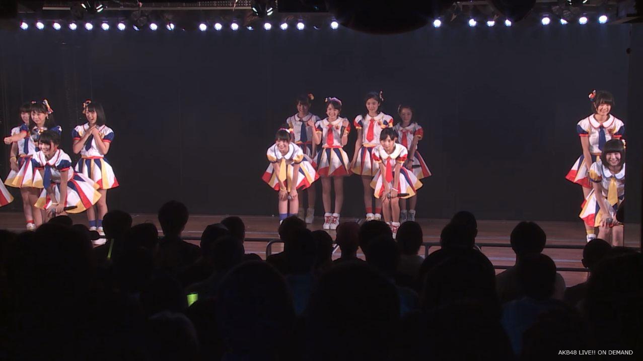 AKB48チーム8劇場公演 「47の素敵な街へ」