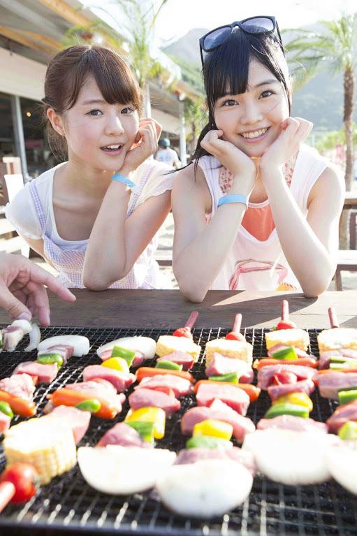AKB48グループ新聞8月号 (2)