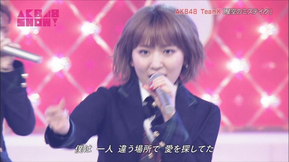 AKB48SHOW チームK 星空のミステイク 20140816 (42)_R