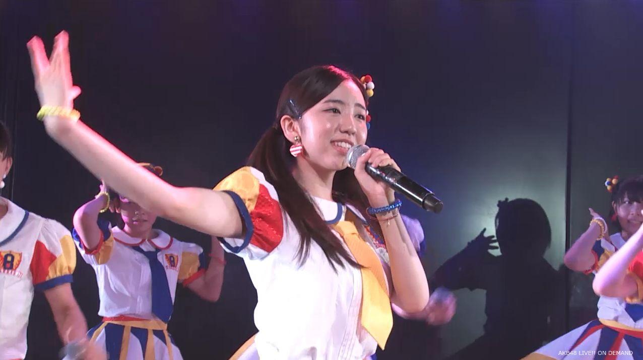 AKB48チーム8 ラブラドール・レトリバー 20140805 (2)