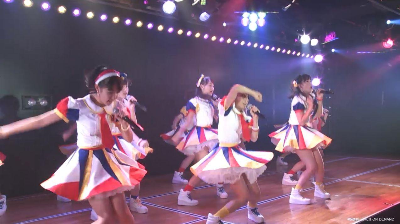 チーム8坂口渚沙 劇場公演デビュー 20140806 (145)