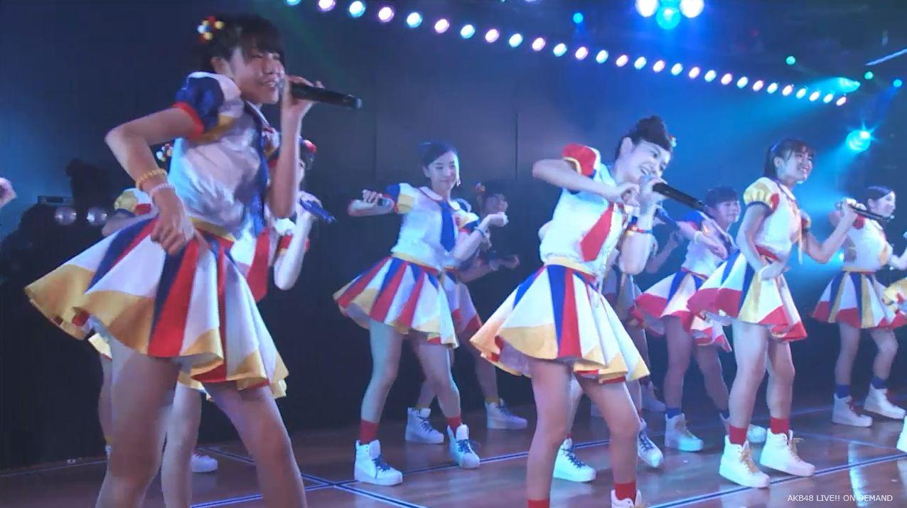 AKB48チーム8 恋する充電プリウス 20140805 (10)