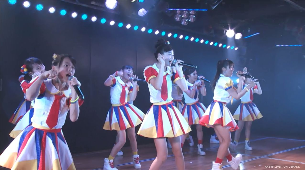 AKB48チーム8 ラブラドール・レトリバー 20140805 (8)