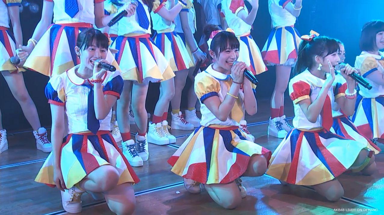 AKB48チーム8劇場公演 「47の素敵な街へ」 (24)