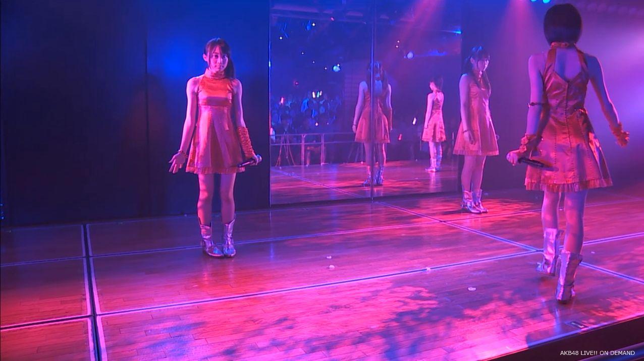 チーム8坂口渚沙 劇場公演デビュー 20140806 (63)