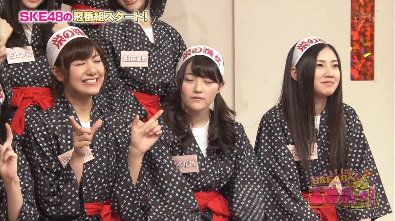 SKE48エビショー 木本花音2014 (6)