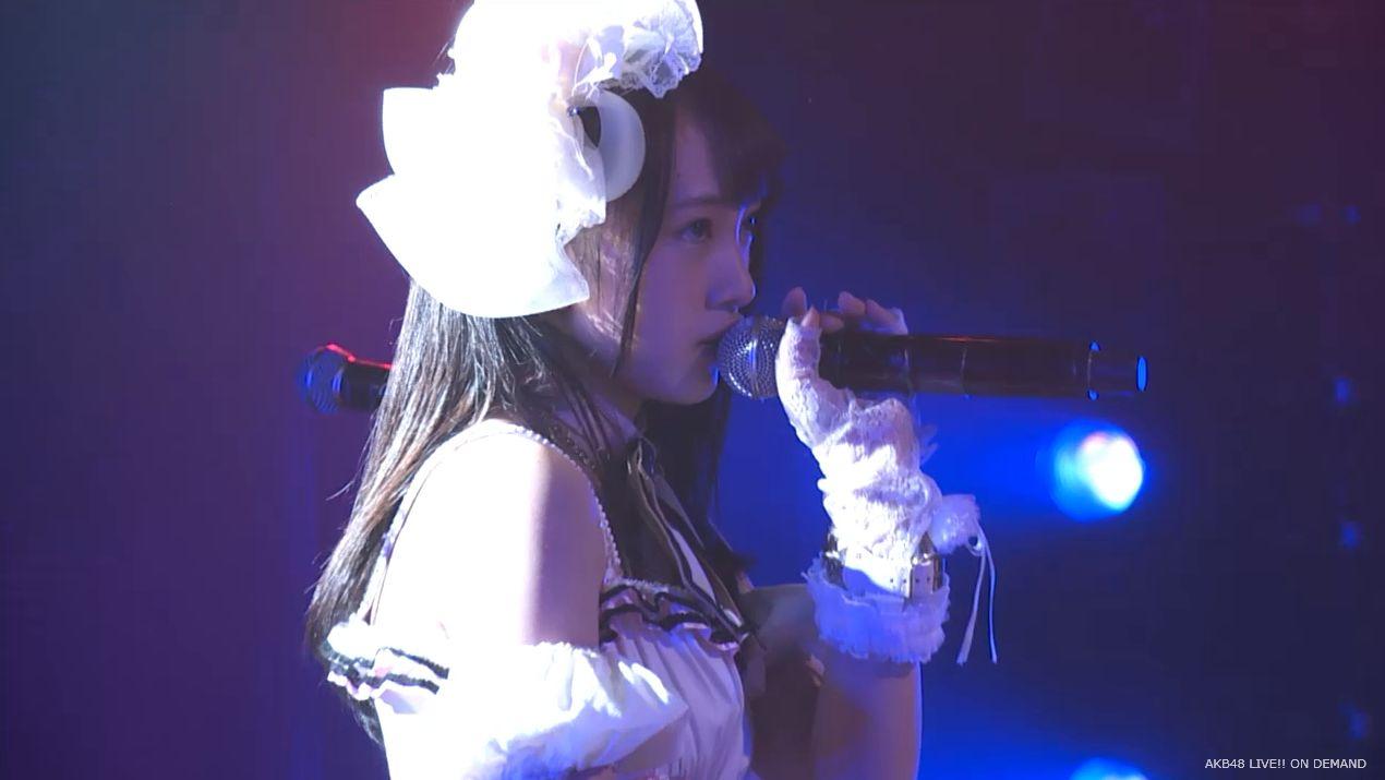 AKB48向井地美音 チーム4公演 残念少女 20140731 (60)