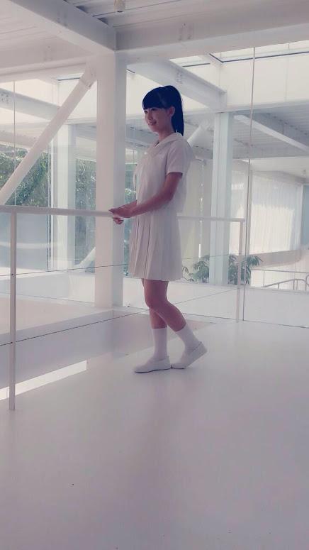 小嶋真子 UTB オフショット (2)