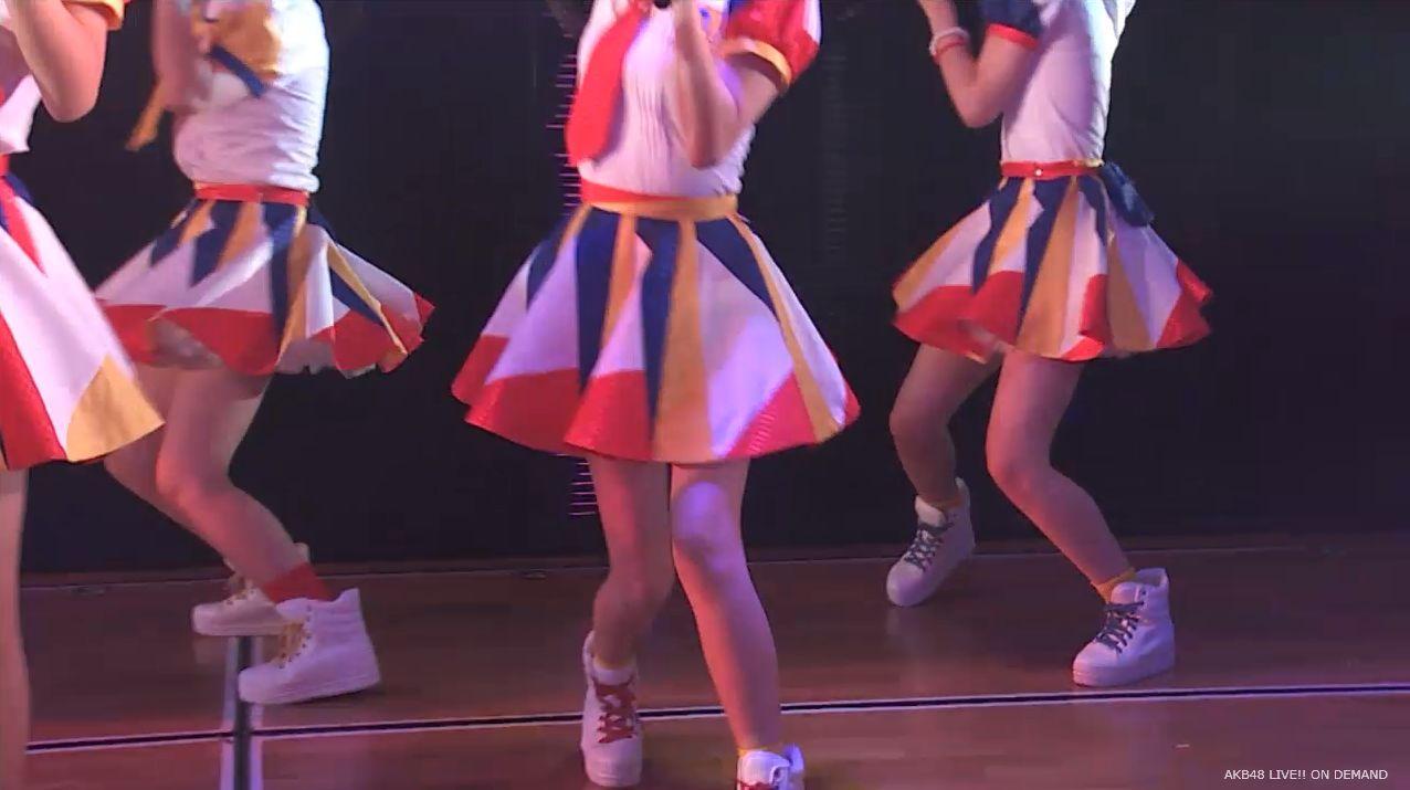 AKB48チーム8 言い訳Maybe 20140805 (13)