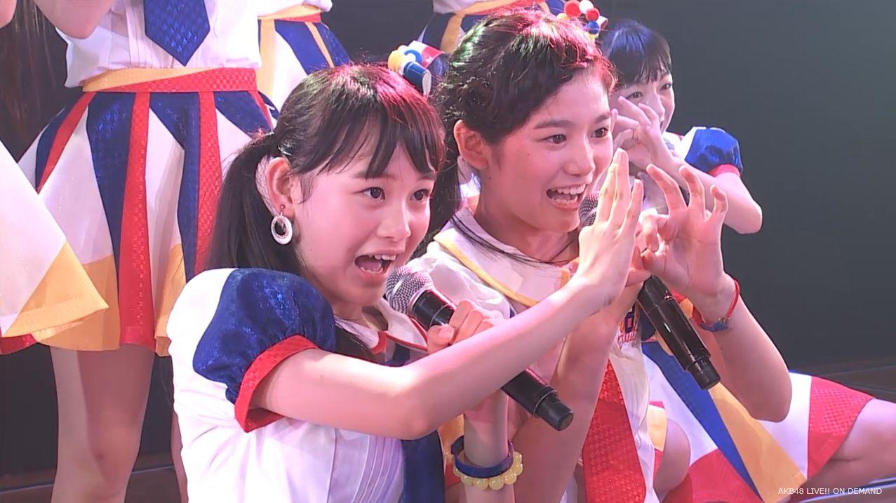 AKB48チーム8劇場公演 「47の素敵な街へ」 (30)