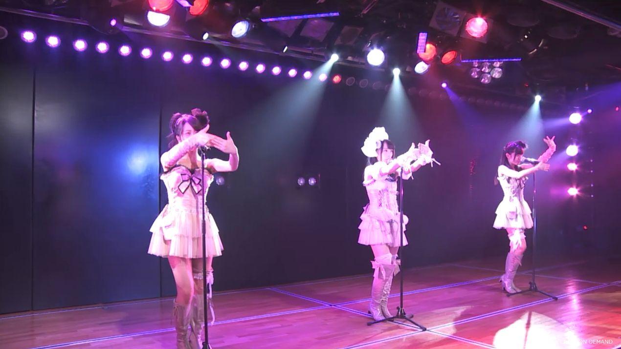 AKB48向井地美音 チーム4公演 残念少女 20140731 (70)