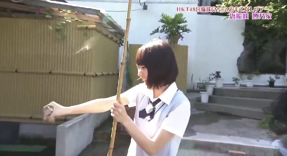 宮脇咲良 見っどナイト (7)
