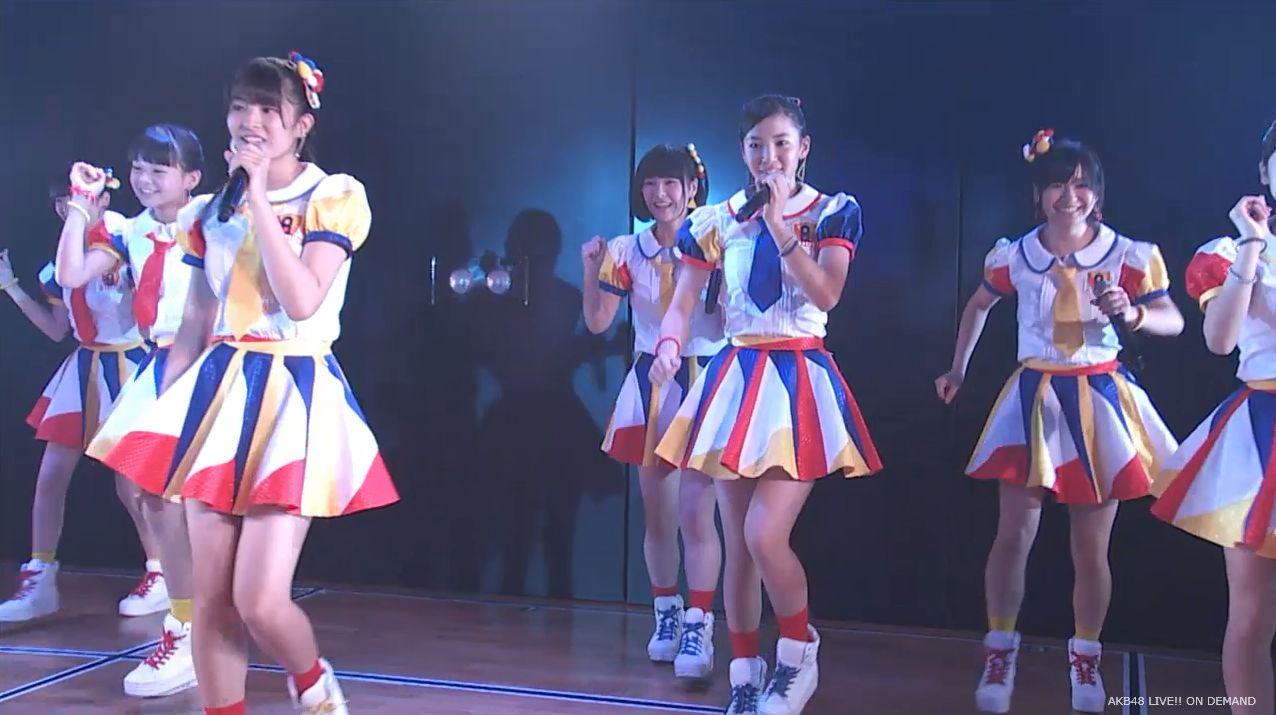 AKB48チーム8 ラブラドール・レトリバー 20140805 (11)