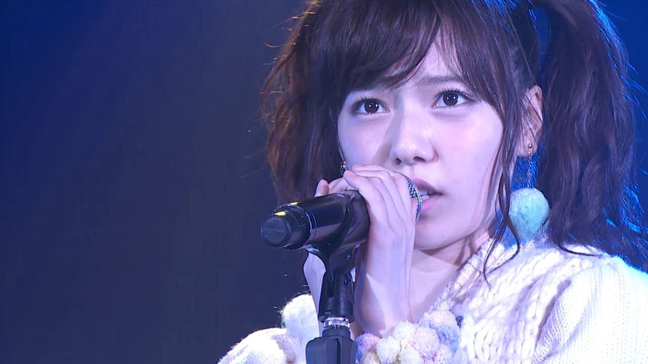 AKB48 チームAツインテール公演  島崎遥香 ハート型ウィルス (25)