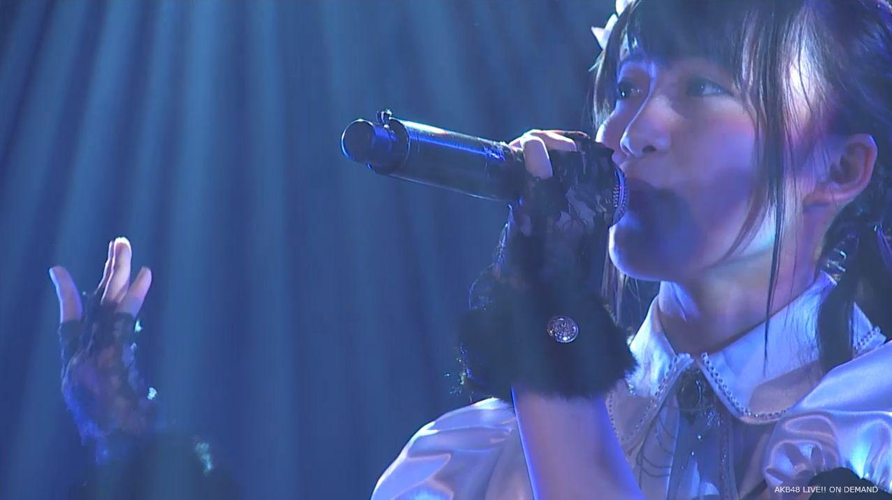 チーム8劇場公演 「あなたとクリスマスイブ」 左伴彩佳 岡部麟 (26)