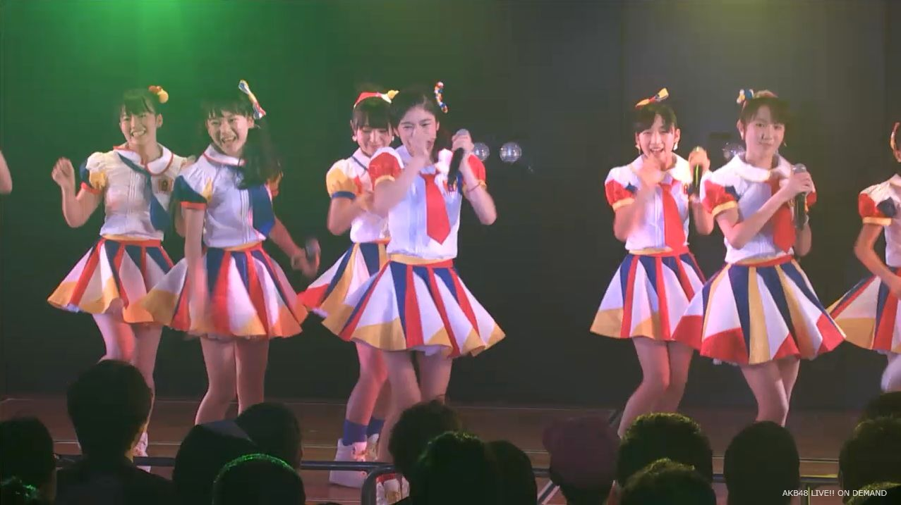 AKB48チーム8劇場公演 「47の素敵な街へ」 (7)