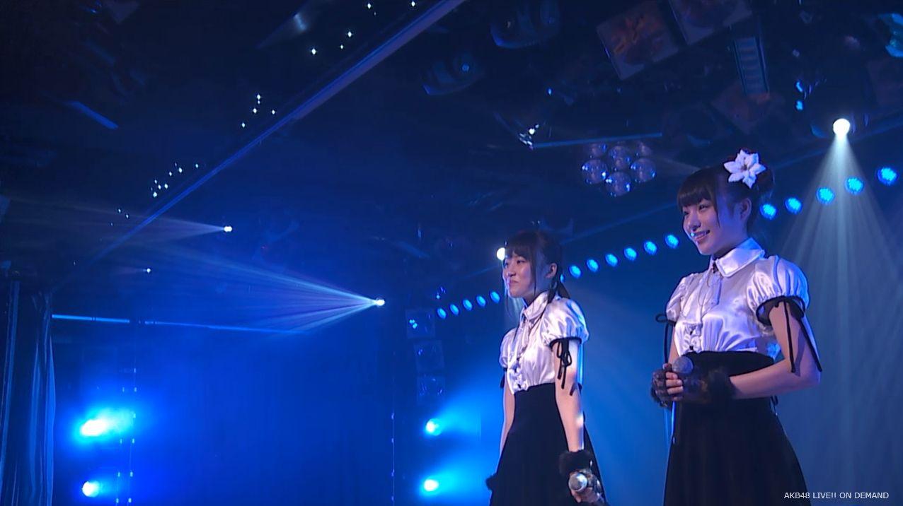 チーム8劇場公演 「あなたとクリスマスイブ」 左伴彩佳 岡部麟 (51)