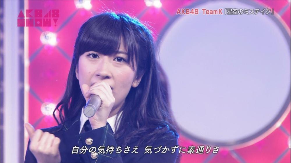 AKB48SHOW チームK 星空のミステイク 20140816 (34)_R