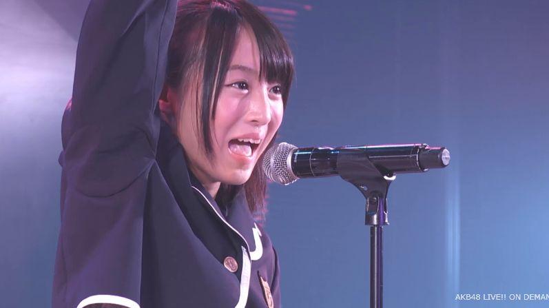 チーム8坂口渚沙 劇場公演デビュー 20140806 (93)