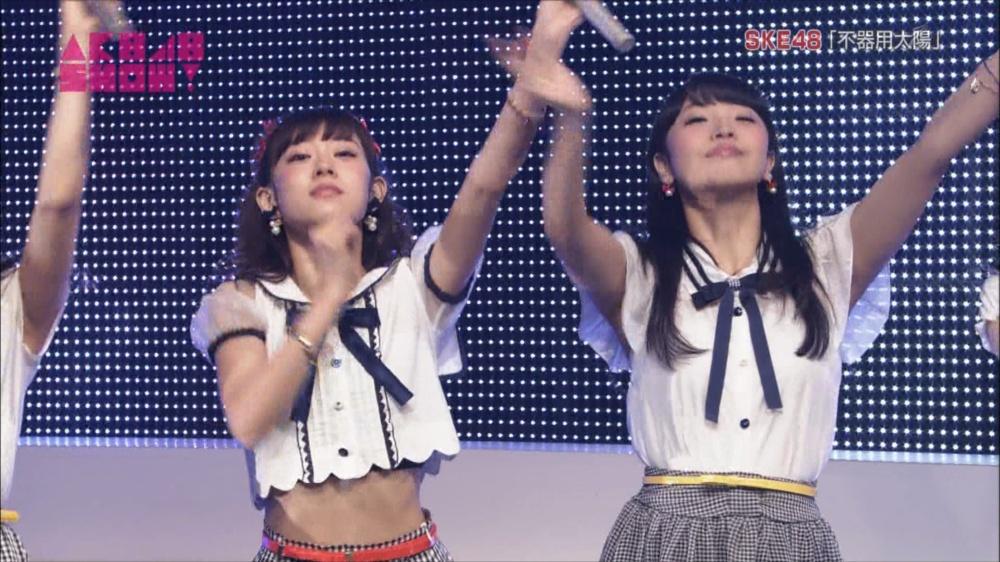 AKB48SHOW SKE48不器用太陽 20140816 (82)_R