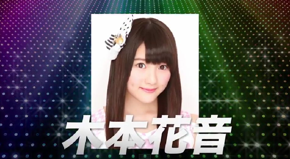 HKT48 4thシングル選抜決定 (2)