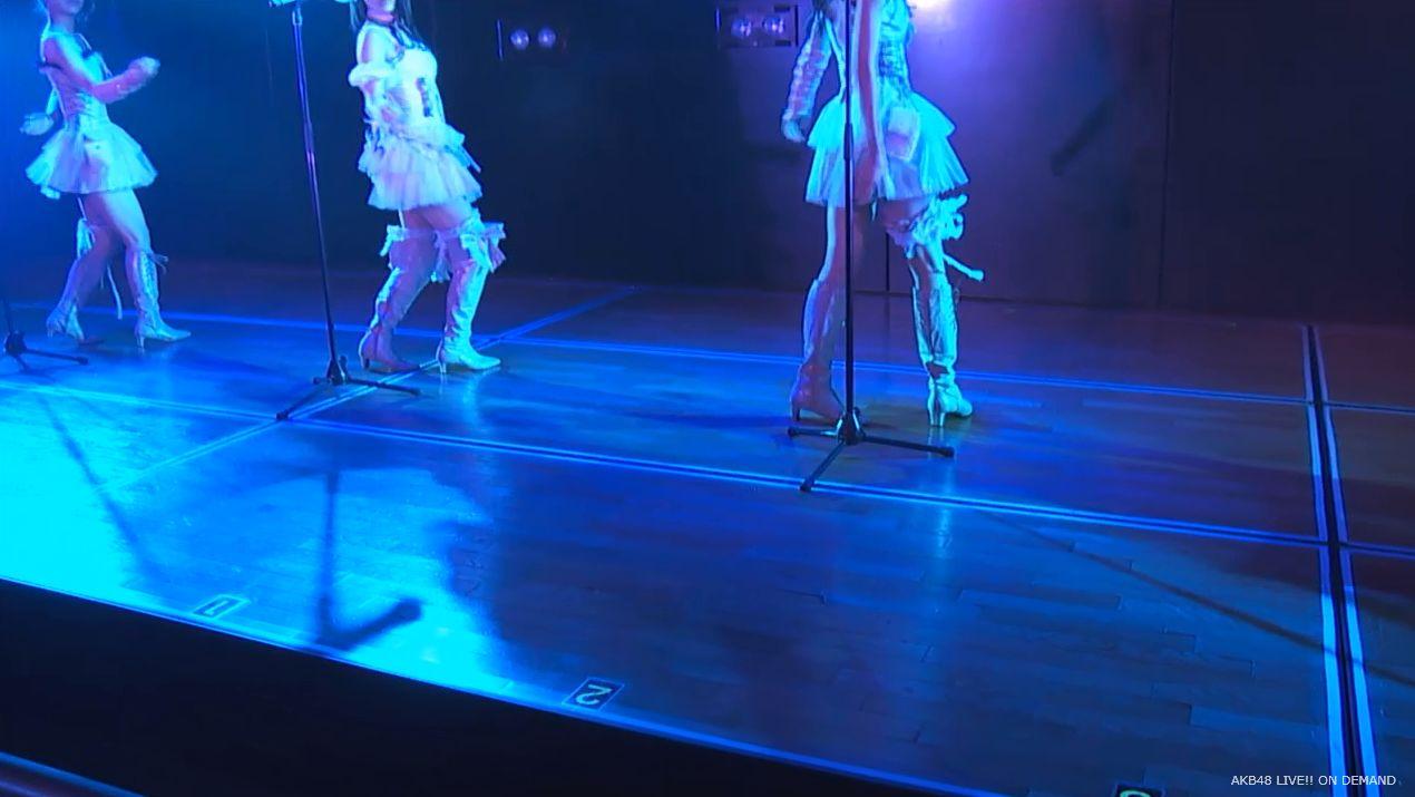 AKB48向井地美音 チーム4公演 残念少女 20140731 (40)