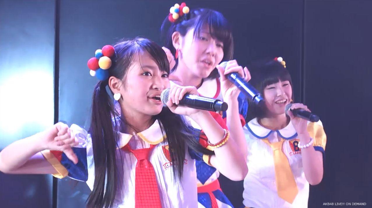 AKB48チーム8 恋する充電プリウス 20140805 (22)