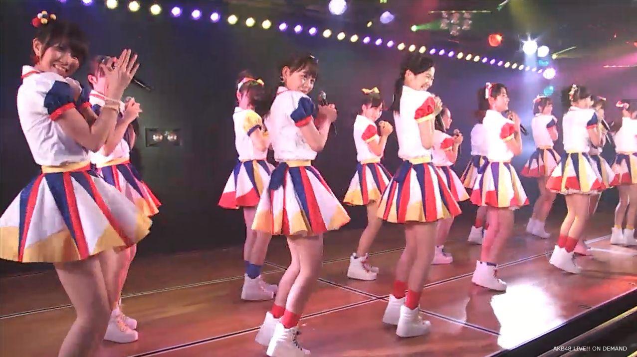 AKB48チーム8劇場公演 「47の素敵な街へ」 (6)
