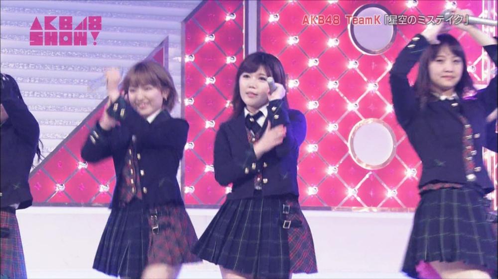 AKB48SHOW チームK 星空のミステイク 20140816 (26)_R