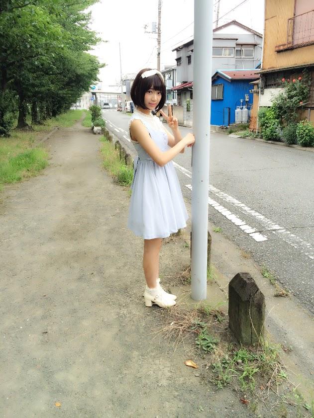 ヤングジャンプ 宮脇咲良 07