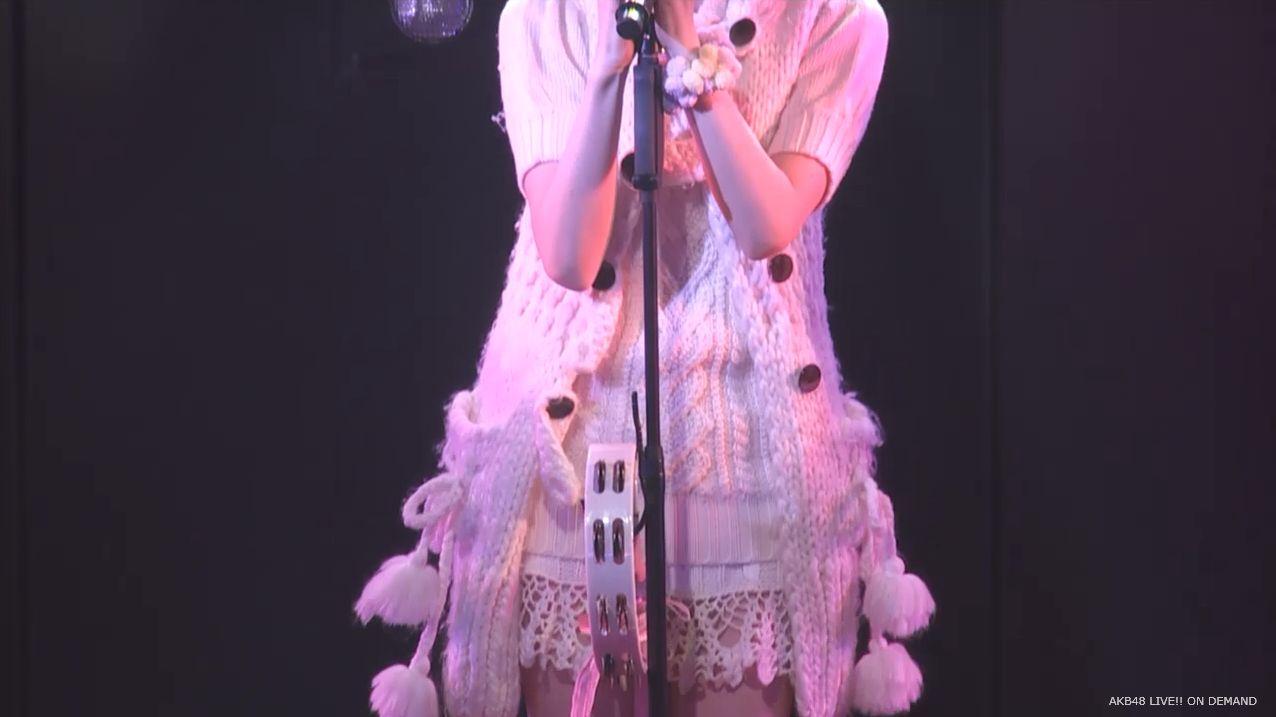 AKB48 チームAツインテール公演  島崎遥香 ハート型ウィルス (19)