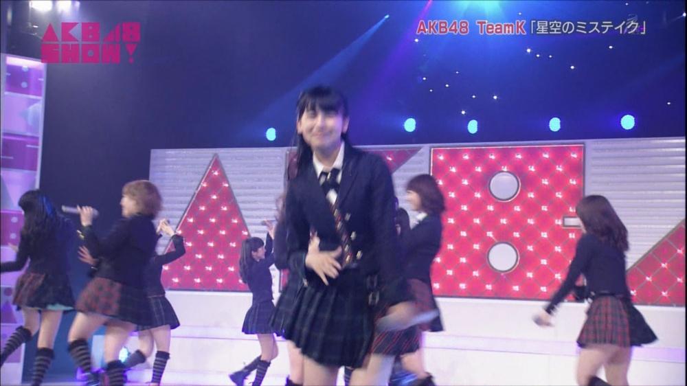 AKB48SHOW チームK 星空のミステイク 20140816 (25)_R