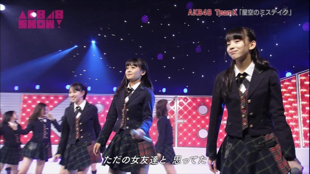 AKB48SHOW チームK 星空のミステイク 20140816 (15)_R
