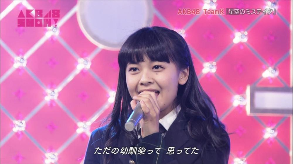 AKB48SHOW チームK 星空のミステイク 20140816 (36)_R