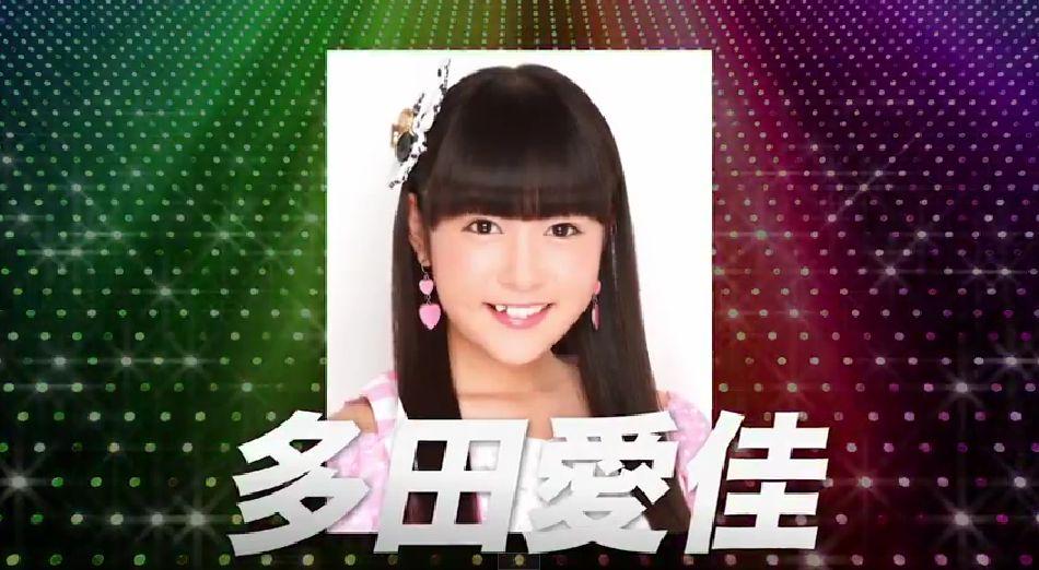 HKT48 4thシングル選抜決定 (1)